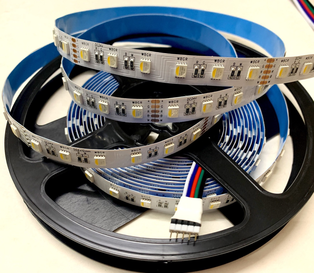 SMD5050 Flexible Strips