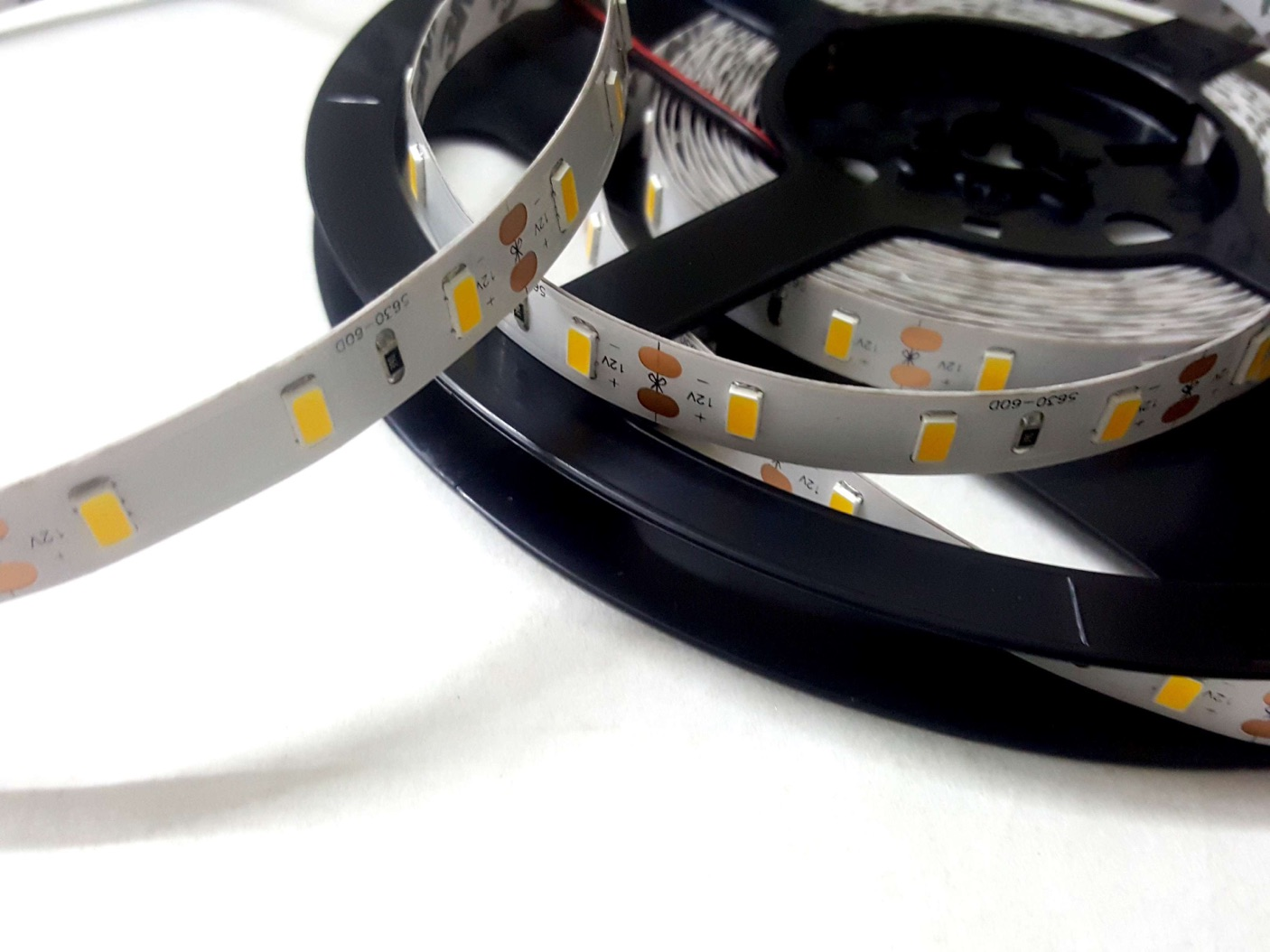 SMD5630 Flexible Strips